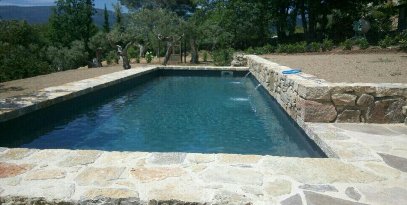 Materiel Piscine La Ciotat installation piscine – le comptoir de l'eau